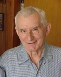 Walter Peppel obituary photo