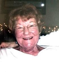 Mary Louise Keever obituary photo