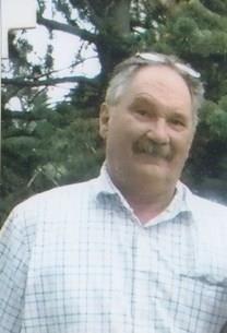 Rick L. Mordahl obituary photo