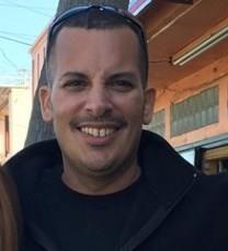 Carlos Armando Lora obituary photo