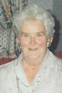 Lola Faye O'Meara obituary photo