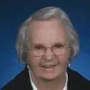 Doris May Bowman