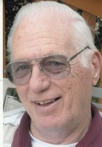 Larry R. Engel obituary photo