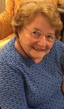 Nancy Louise LaFrankie obituary photo