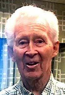 Edward K. Beeler obituary photo