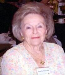 Annette Peter Neel obituary photo
