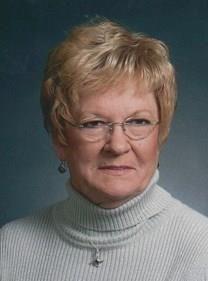 Mary Louise Harrison Bryant obituary photo
