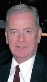 Robert Patrick Meserve obituary photo
