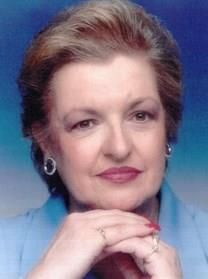 Patricia Lynn West obituary photo