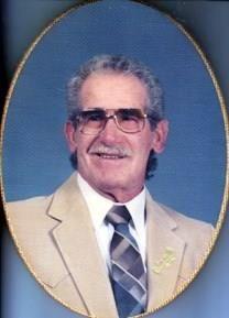 Donald Melvin Eddings obituary photo