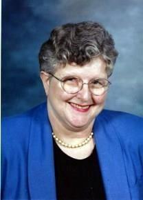Karen K. VanScoyoc obituary photo