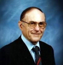 Olus Sutton obituary photo