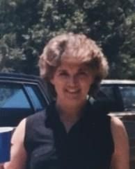 Alice Ruth Miller Montgomery obituary photo