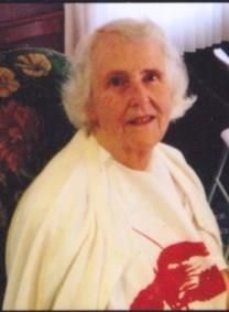 Marilyn Halliwell obituary photo