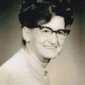 Shirley Geraldine Stewart