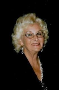 Charlotte Darlene Altman obituary photo