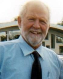 Philip J. Caffee, obituary photo