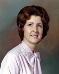 Lillian Jean Holt obituary photo