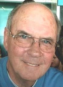 William Cecil Bradberry obituary photo