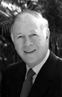 Spencer Wood Morten obituary photo