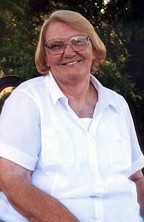 Nancy Dianne Wiese obituary photo