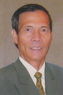 ng Ho�ng Van Tr� obituary photo