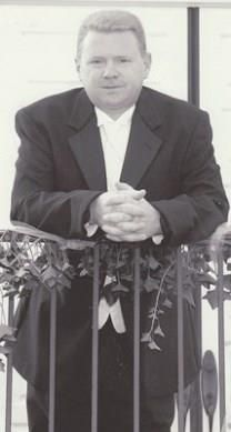 Richard Wray Council obituary photo