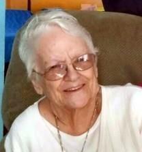 Bonnie J. Miller obituary photo