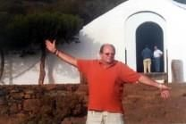 Diego Jose Medina obituary photo