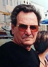 Hiram Sanchez Sigler obituary photo