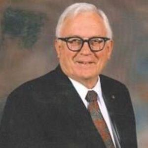 Henry Louis Schulze