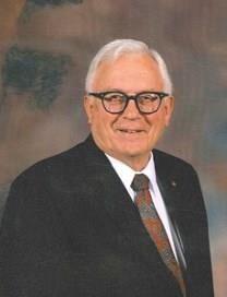 Henry Louis Schulze obituary photo