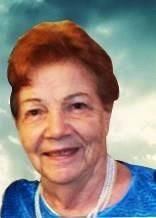 Alba Costa obituary photo