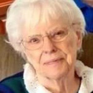 Virginia Carolyn Bowmaster