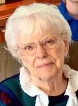 Virginia Carolyn Bowmaster obituary photo