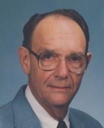 Morris Joseph Meyers obituary photo