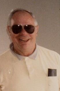 Stephen A. Sefick obituary photo
