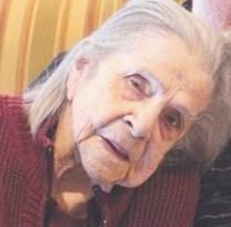Luceille Virginia Renz obituary photo