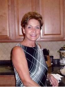 Miriam Cannan obituary photo