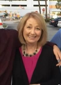 Joan Lavinia Rundle obituary photo