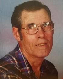Donald Beasley obituary photo