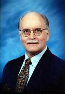 Bruce Bruce Buckman obituary photo