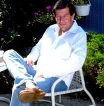 L. William Werle obituary photo