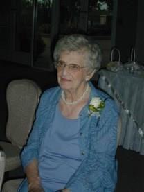 Agnes G. Lynch obituary photo