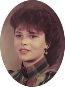 Diane Marie Houchins obituary photo