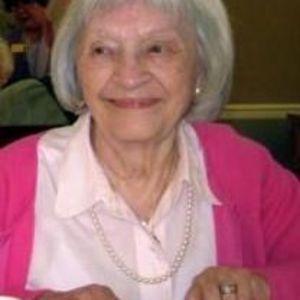 Margaret White Bredemeier