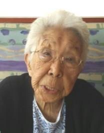 Merna Hayashida Shire obituary photo