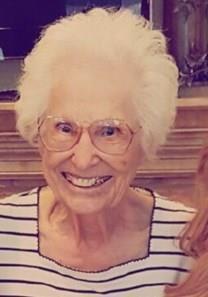 Lucille W. Cargill obituary photo