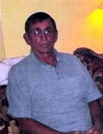 Ronald Brett Neely obituary photo