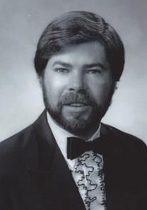 Ted Lee Thurber obituary photo
